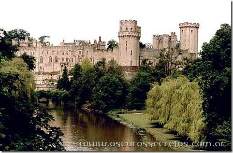El Castillo de Warwick