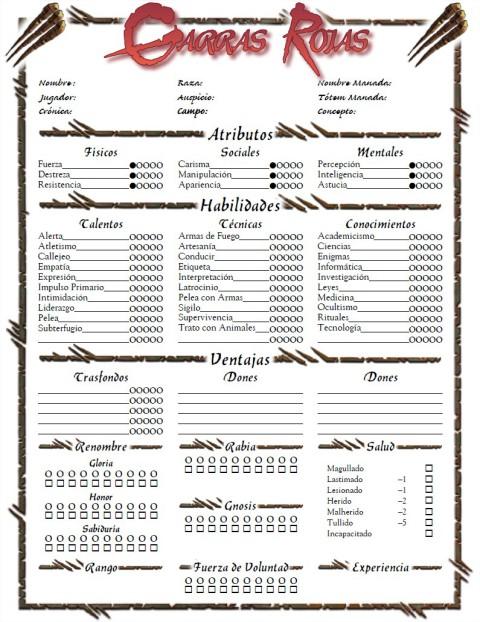 Garras Rojas.pdf - Adobe Acrobat Reader DC