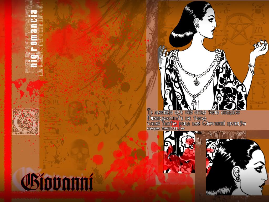 Giovannipaper