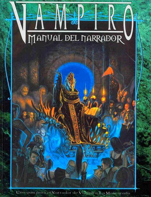 Manual del Narrador