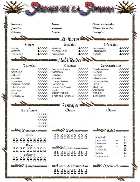 Señores de la Sombra.pdf - Adobe Acrobat Reader DC