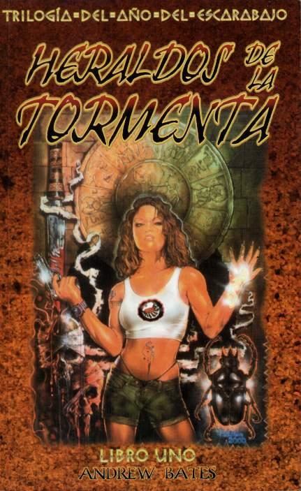 Momia - Heraldos de la Tormenta