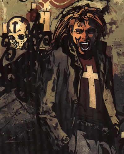 Anatole, Profeta de la Gehenna