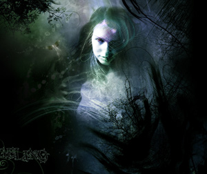 WallPaper Changeling The Lost 2