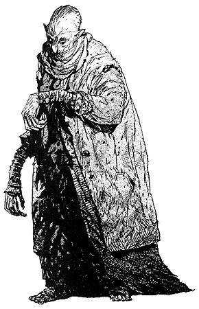 Nosferatu Antitribu