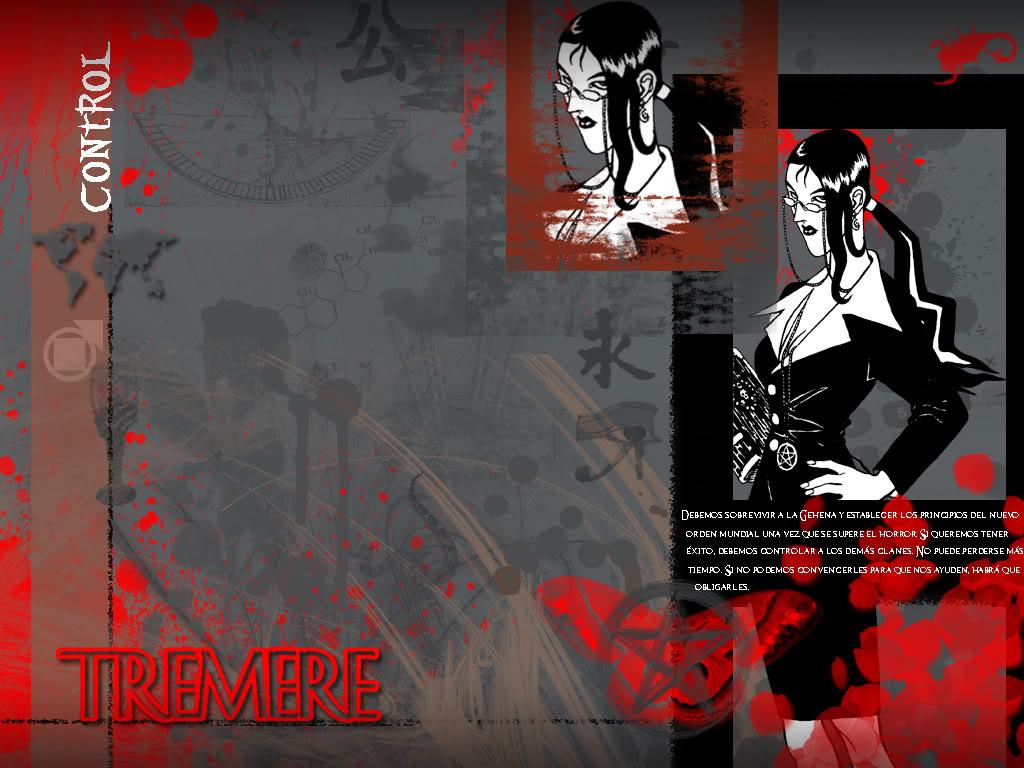 tremerepaper