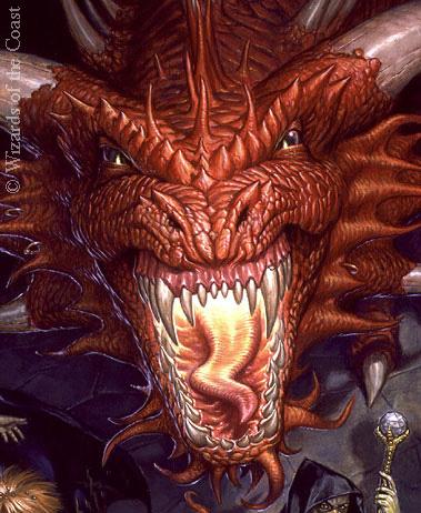 Dragon y compania