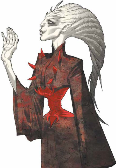 Clan Tzimisce Secretos Oscuros The tzimisce are a clan of contradictions, the last 500 years has seen them descend into violent aspiring koldun alone among the kindred the spirits sing to the tzimisce. clan tzimisce secretos oscuros