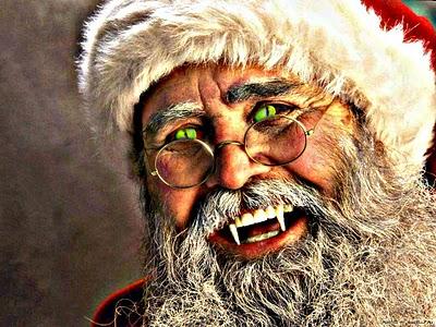 Secretos Oscuros les desea unas muy Felices Fiestas y un prospero año 2012!